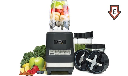 Bella Extract Pro Blender With Free Delivery