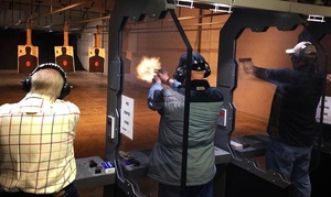 Up to 47% Off Concealed Carry Permit Class at Legal Heat at Legal Heat, plus 6.0% Cash Back from Ebates.
