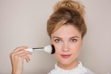 Makeup Application from Amanda Gleason Makeup Artist (35% Off)