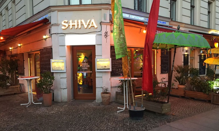 shiva restaurant berlin bis zu 31 berlin berlin groupon. Black Bedroom Furniture Sets. Home Design Ideas