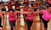 GroupFit USA, LLC - Memorial Northwest: Five Fitness Classes at GroupFit (75% Off)