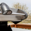 Handle-Mounted LED BBQ Grill Light