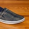 Franco Vanucci Slip-On Men's Fabric Shoes