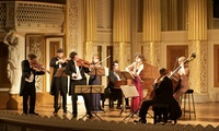 Vivaldi Concertos by Candlelight: Ticket with a Programme and CD, 22 September at Manchester Cathedral (Up to 44% Off)