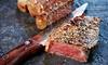Repas gourmand à Fréjus