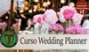 e-Curso de wedding planner
