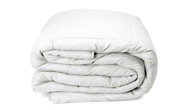 Royal Comfort Duck Down Quilt 500GSM: Single ($49), Double ($55), Queen ($59) or King ($65)