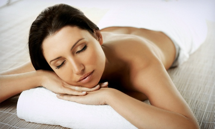The Zen Zone Spa - Encino: One or Two 60-Minute Swedish Massages at The Zen Zone Spa (Up to 61% Off)