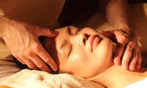 (#BonPlanGrenoble) Modelage du visage japonais Kobido -56% réduction