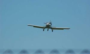 AERO CLUB PAVULLO: Esperienza di volo con prova di pilotaggio e video dell'evento presso l'Aero Club Pavullo (sconto fino a 63%)