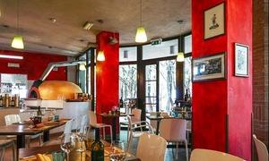 Selva delle Torri: Menu con antipasto, pizza alla carta, dolce e birra per 2 persone al ristorante Selva delle Torri (sconto fino a 74%)