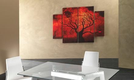 Stampe o trittici da muro Tomasucci disponibili in vari modelli