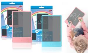 1 ou 2 tablettes à dessin LCD 8,5