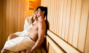 Integrative Health Solutions: FAR Infrared Sauna: One, Three or Five Sessions at Integrative Health Solutions (Up to $220 Value)
