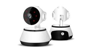 Caméra de de surveillance télécommandée