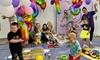 Zajęcia sensoryczne dla dzieci w firmie HAPPY BABY
