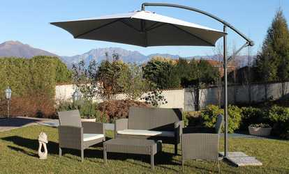 Arredamento per patio e giardino deals & coupons groupon