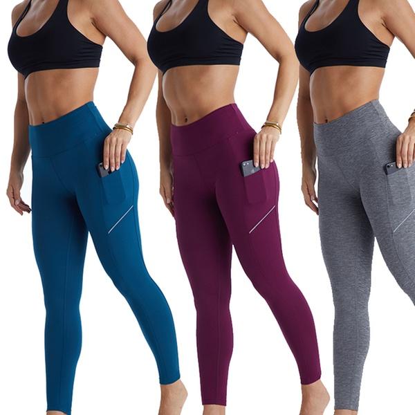 d39a7663fd9561 Marika Women's Leggings with Pocket | Groupon