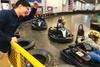 Grand Prix Karting –Up to 52% Off Go-Kart Racing