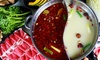 Little Sheep Mongolian Hot Pot - Torrance: Hot-Pot Cuisine for Two or Four at Little Sheep Mongolian Hot Pot in Torrance (Up to 32% Off)