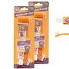 Arm & Hammer Dog Advanced Care Dental Toothbrush Kit (2-Pack)
