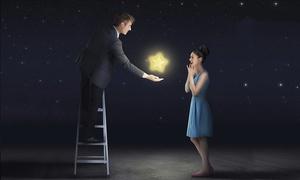 International Star Registry: Regala una stella con il nome di chi ami (sconto 44%)