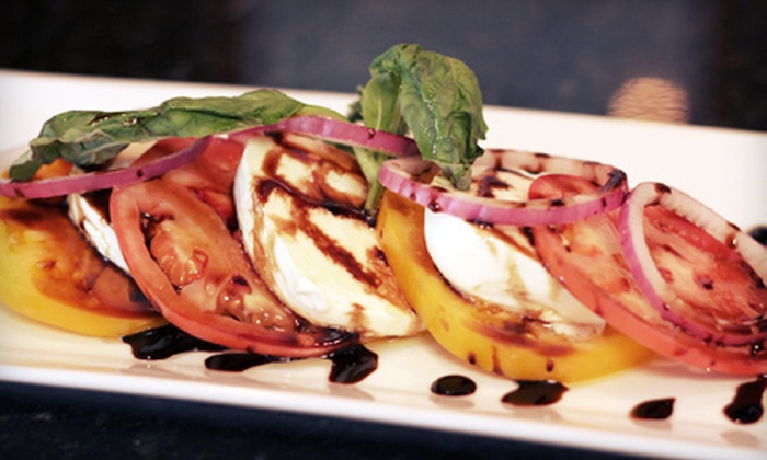 Antonio's Pasta Grille - St. Petersburg: $15 for $30 Worth of Italian Cuisine at Antonio's Pasta Grille.