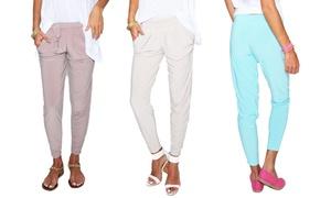 1 ou 2 pantalons Jasmine ou Parisa