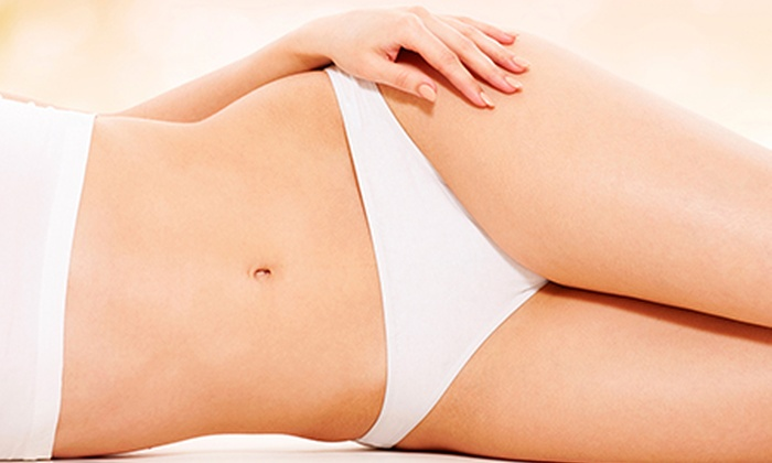The Laser Clinic Group - Multiple Locations: Six IPL Hair Removal Sessions at The Laser Clinic Group, Five Locations (Up to 90% Off)
