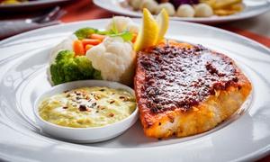 Restauracja Texas: 2-daniowa uczta kowbojska od 45,99 zł w Restauracji Texas (do -36%)