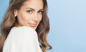 Revive Salon and Spa: One or Two Exilis Ultra Skin-Tightening Treatments for Eyes or Chin at Revive Salon and Spa (Up to 60% Off)