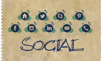 Master online in Social Media Marketing con Lezione Online (sconto 84%)