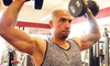 UFC Gym -  North Richland Hills - UFC Gym -  North Richland Hills: $49 for a Month Membership with Personal Training Session at UFC Gym - North Richland Hills ($349 Value)