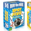 Beat the Bell Speed Cups or Spot Five