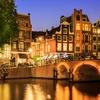 Amsterdam : Chambre double standard ou supérieure