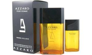 Coffret EDT Azzaro Pour Homme