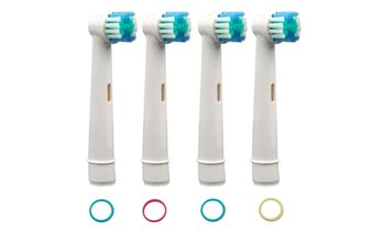 Oral-B Toothbrush Heads