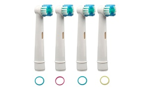 Replacement Toothbrush Heads Sets
