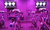 Workout Factory - At The LIC Flea Market: Three or Five Group Fitness Classes at Workout Factory (Up to 50% Off)