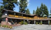 South Lake Tahoe Inn near Mountain Recreation