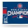 MLB Chicago Cubs 2016 World Series Flag, Pennant, or Bottle Opener