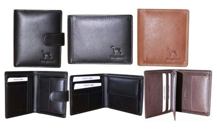 Ridgeback RFID Wallet