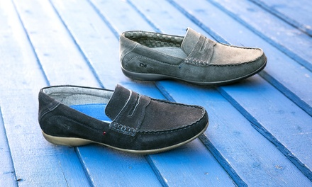 Redfoot Herren-Loafer  :29,90 €