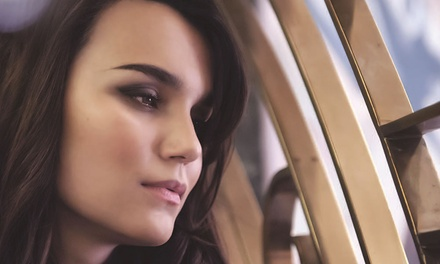 Samantha Barks Concert Ticket, 13 – 29 June 2016, Choice of Location (Up to 63% Off)