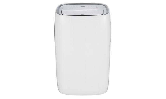 American Comfort 12,000 BTU Portable AC Unit with Heater, Dehumidifier and Fan