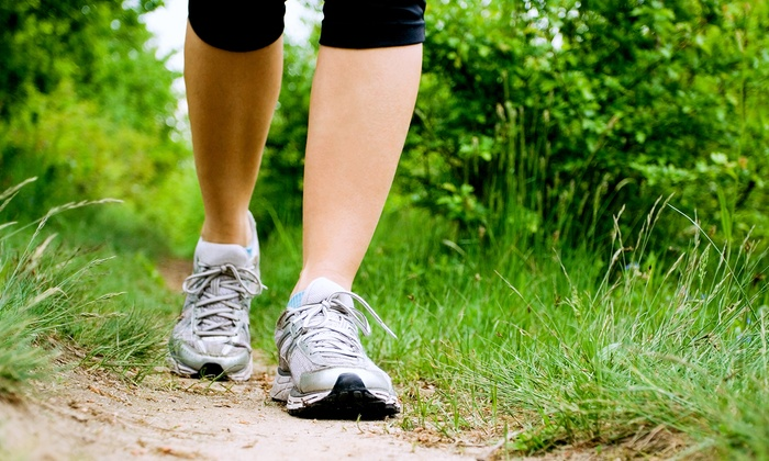 On Your Marks Running and Walking - Eagle: $35 for $60 Worth of In-Stock Athletic or Casual Shoes at On Your Marks Running and Walking