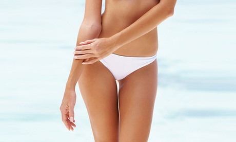 One or Three Brazilian Sugaring Hair Removal Treatments at Taylor'd Beauty 87659318-8d55-4142-a753-986523d23e82