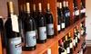 Waardebon van € 25 voor wijn