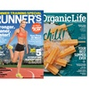Up to 51% Off Health and Lifestyle Magazines