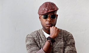 Cash Only Anniversary Weekend with Talib Kweli – Up to 47% Off at Cash Only 1 Year Anniversary Weekend with Talib Kweli, plus 6.0% Cash Back from Ebates.